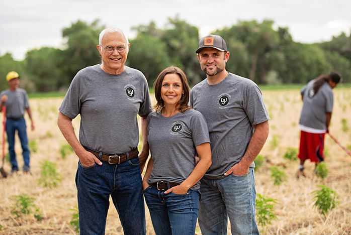 frey family of western states hemp
